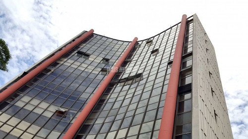 Otima Sala Comercial,proximo Berrini, Com 90m²  - Segurança Total - Ab132600