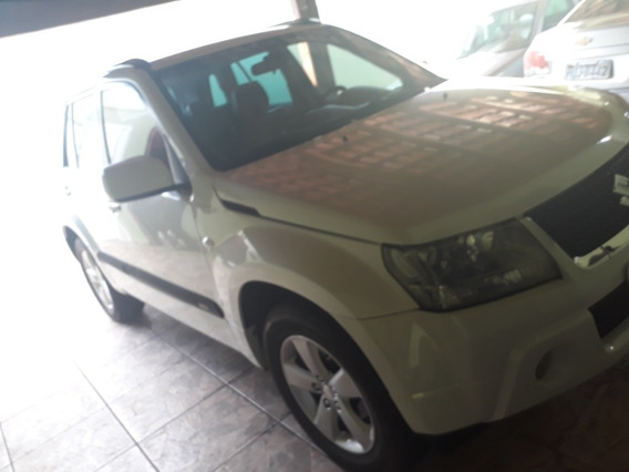 Suzuki Grand Vitara 2.0 4wd Aut. 5p 2012