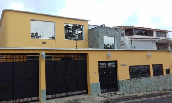 Casa Dos Niv Urb El Retiro San Antonio De Los Altos