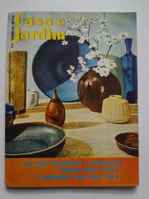Revista Casa E Jardim Nº 94 Novembro De 1962