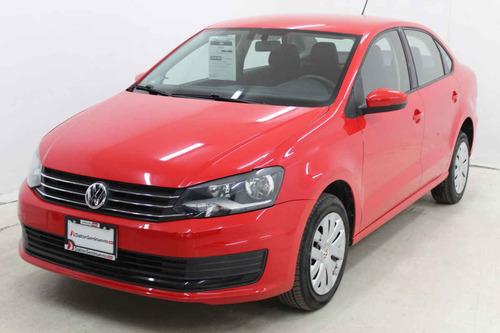 Imagen 1 de 15 de Volkswagen Vento 2019 4 Cilindros