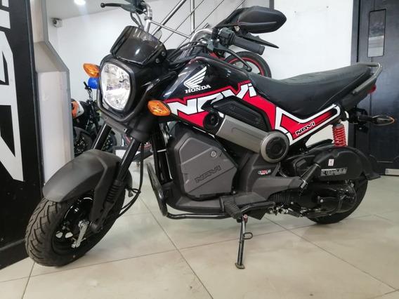 Honda Navi 110 2021 ¡grandes Ofertas!