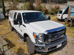 Ford F-250 6.7l Super Duty Crew Cabina Diesel 4x4 At 2015