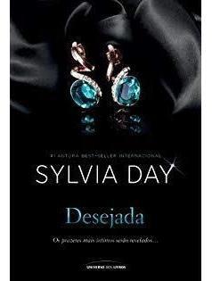 Desejada - Silvia Day