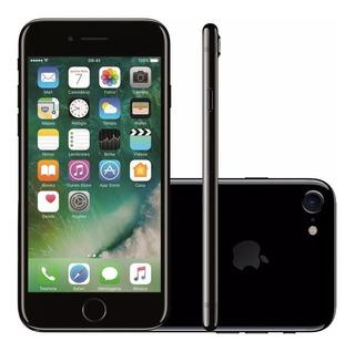 iPhone 7 128gb Ios 10 Tela 4.7 4g, Wifi, 12mp I Vitrine