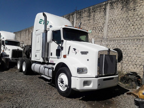 Tractocamion Kenworth T800 Modelo 2008