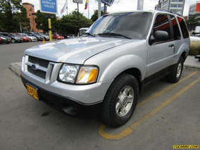 Ford Explorer Sport At 4000cc