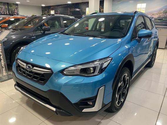Subaru Xv Hibrida