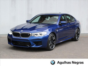 Bmw M5 4.4 V8 Twin Power M Xdrive Steptronic