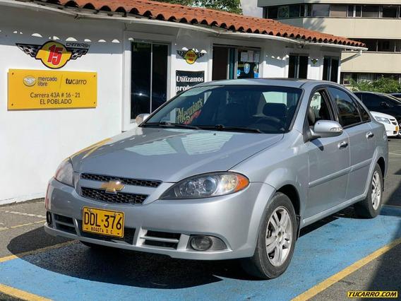 Chevrolet Optra Advance 1800 Cc Automatico