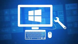 Formateo De Computadoras, Laptops, Mac - Reparación
