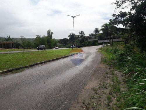 Chácara Com 3 Dormitórios À Venda, 40000 M² Por R$ 380.000,00 - Cohab - Rio Formoso/pe - Ch0003