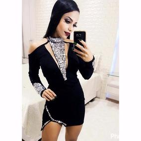 Vestido De Pedrarias