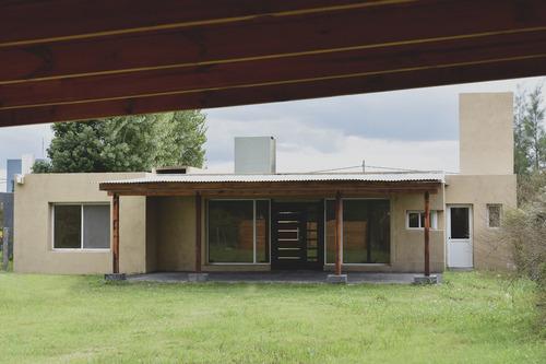 Imagen 1 de 14 de Dueño Vende - Casa A Estrenar