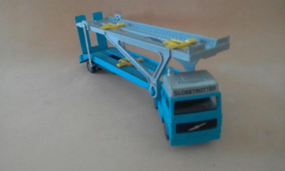 Caminhão Globetrotter Cegonha Corgi Para Minis 1/64 £