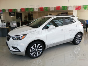 Buick Encore 2019 1.4 Cxl Premium At