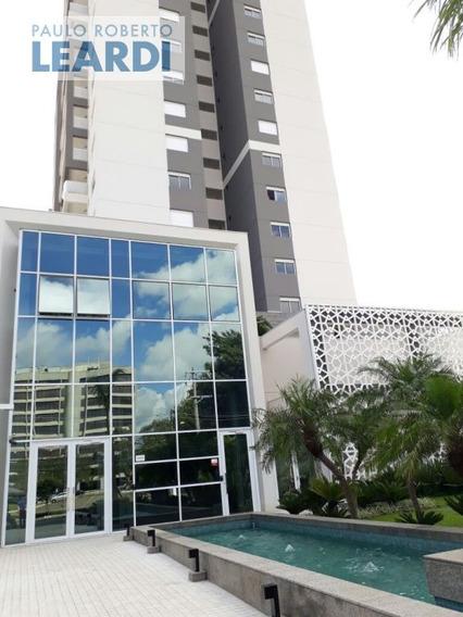 Apartamento Santo Amaro - São Paulo - Ref: 543698