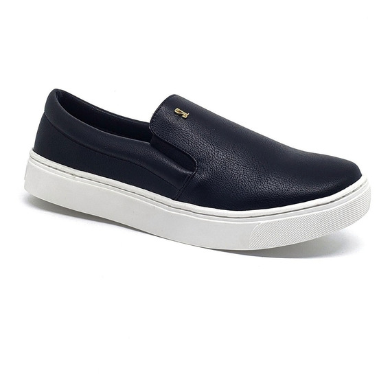 Santa Lolla Tênis Slip On + Barato