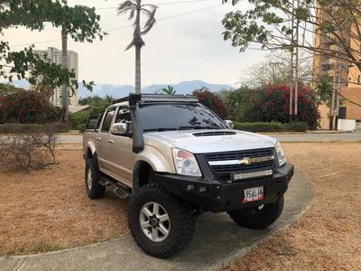 Chevrolet Luv Full Equipo 4x4