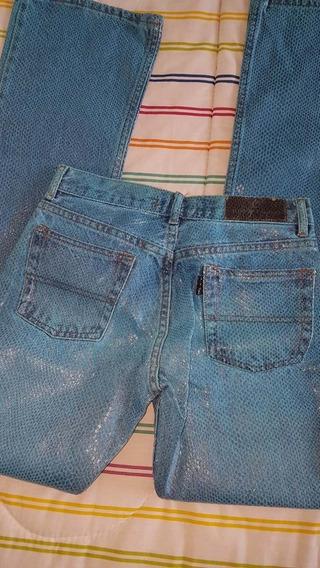 Jean/pantalón Rosh Divino Exclusivo Único!
