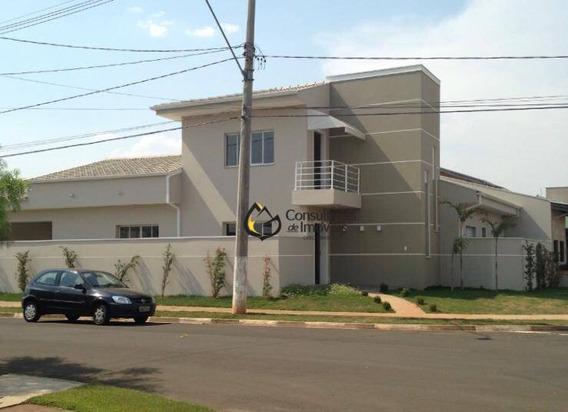Casa Com 3 Dormitórios Para Alugar, 180 M² Por R$ 3.000/mês - Condomínio Terras Do Fontanário - Paulínia/sp - Ca1122