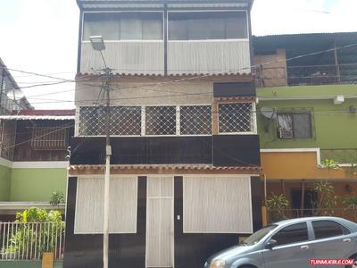 Casas En Venta, Los Flores De Catia Lg - A30