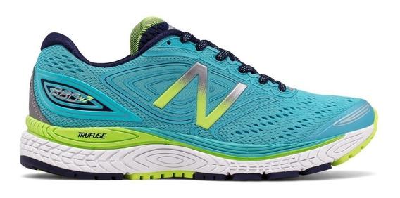Zapatillas New Balance W880by7 Running Envío A Todo El País