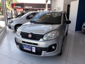 Fiat Uno 1.0 2017 Completo