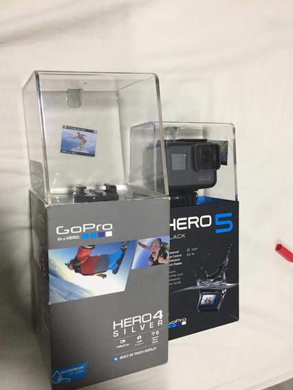 Gopro Hero 5 Break