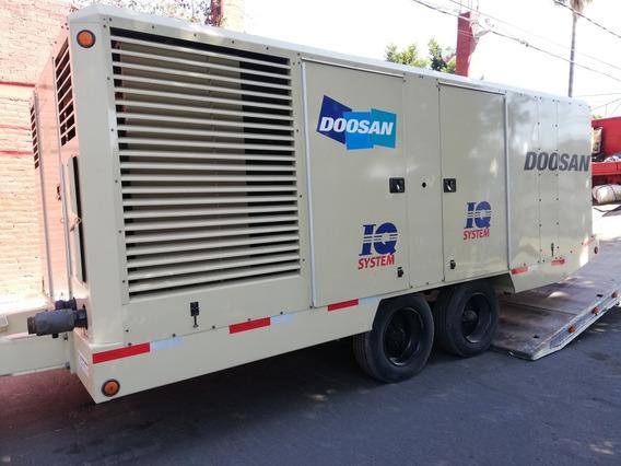 Compresor De Aire Doosan 2011