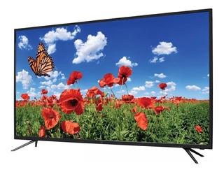 Television Gpx Pantalla 4k 55 Tdu5545vp Dvd Integrado Led