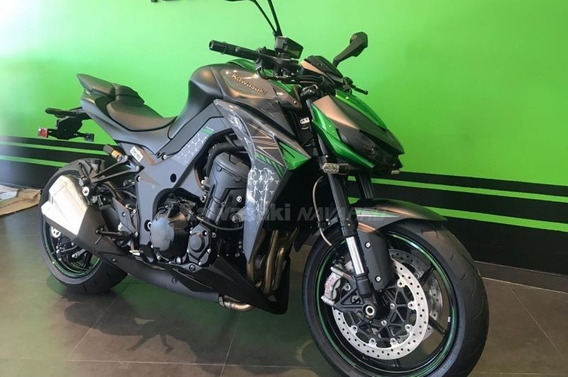 Kawasaki Z1000 R Abs 0km Nm10. Ultima Unidad 2020