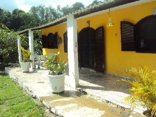 Bela Chácara Em Ótima Localização No Gaivota - 0537 | Npc