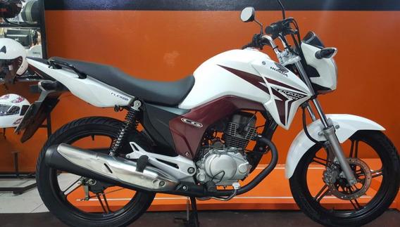 Honda Cg Titan 150 2015