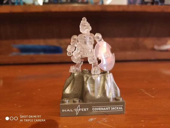 Halo Mega Bloks Jackal Halo Fest