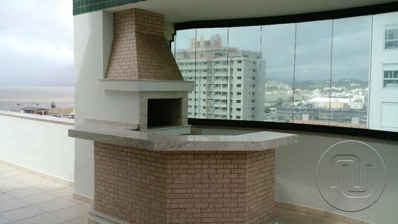 Cobertura - Campinas - Ref: 1096 - V-co0045