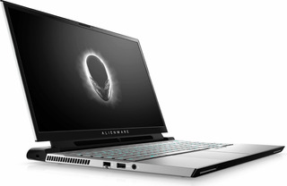 New Alienware M15 R2 1660 Ti 256ssd I5 Gaming Laptop 2020