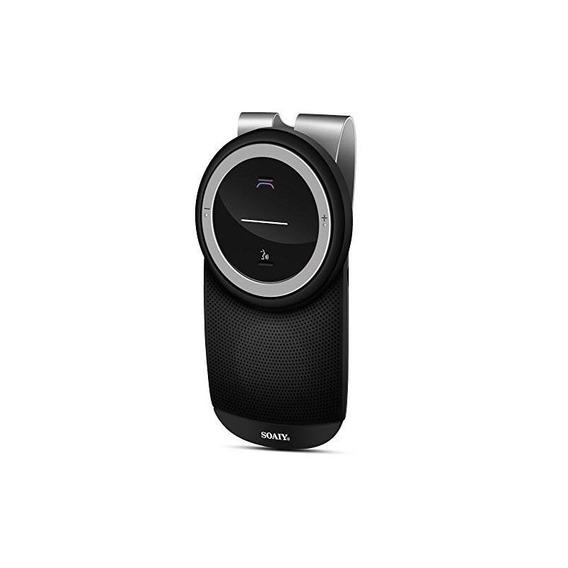 Soaiy S-61 Manos Libres Bluetooth Manos Libres Para El Coche