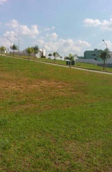 Terreno À Venda, 685 M² Por R$ 490.000,00 - Alphaville Nova Esplanada I - Votorantim/sp - Te3225