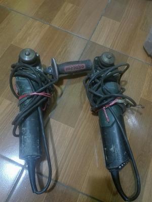 Amoladoras Metabo Para Reparar 968186057
