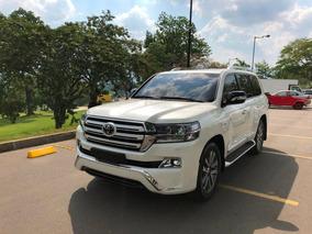 Toyota Sahara Lc200 Vxs Europea 5.7 Gasolina Modelo 2019