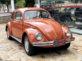 Volkswagen Fusca 1500 - 1973