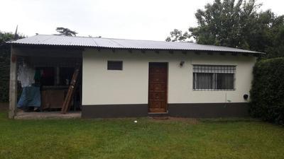 Del Viso - Pilar - Casa 2 Ambientes