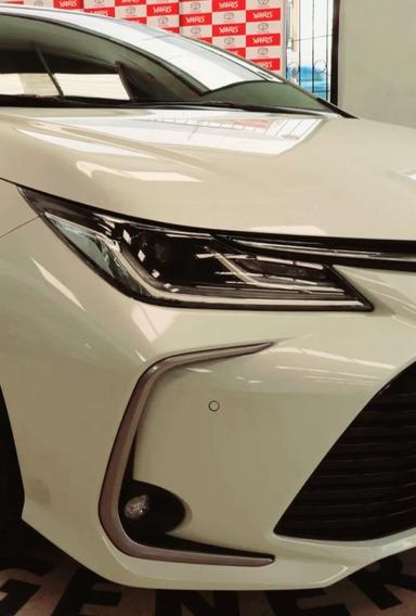 Toyota Corolla Seg //tope De Gama//