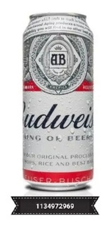 Cerveza En Lata 473