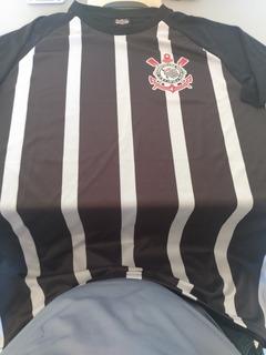 Camisa Corinthians Edição Limitada Tamanho M