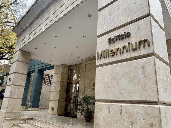 Departamento. 2 Dormitorios. Mitre Al 700, Edificio Millenium - Mendoza Capital