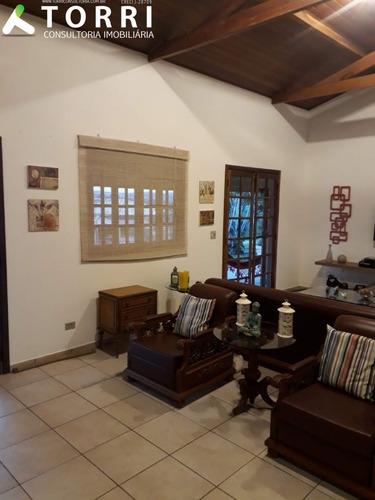 Chácara Em Condomínio À Venda Em Araçoiaba Da Serra - Ch00367 - 69405884
