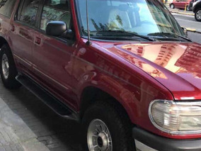 Ford Explorer 4.0 Xlt 4x4 At 1998
