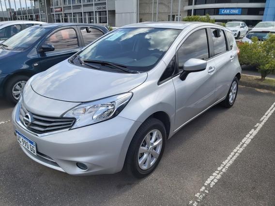 Nissan Note 1.6 Sense Pure Drive 2018 - Car One - Ez -